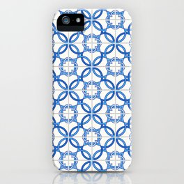 Travel to Lisbon iPhone Case