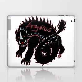Anguirus Kaiju Print FC Laptop & iPad Skin