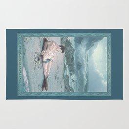 Aquamarine Rug
