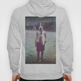 Beagle Boy Hoody