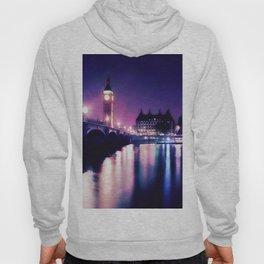 London Cityscape Hoody