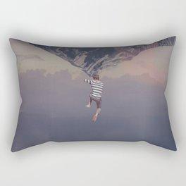 The Cliffjumper Rectangular Pillow