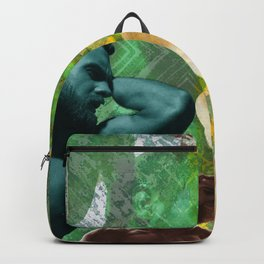The Groom Stripped Bare by His Bachelors, Even (It's Complicated) Backpack