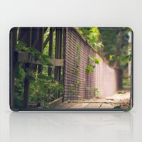 indiana iPad Cases featuring Indiana Summer by Amy J Smith Photography