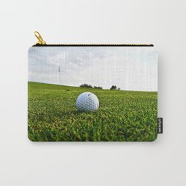 Golf Game Carry-All Pouch