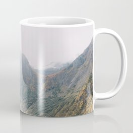 Morning in the Fjords Coffee Mug