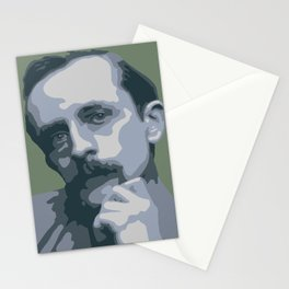 J.M. Barrie Stationery Cards