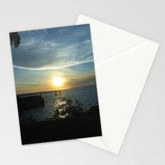 I got sunshine... on a cloudy day Stationery Cards