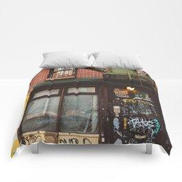 East Village Comforters