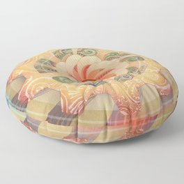 Manipura Floor Pillow