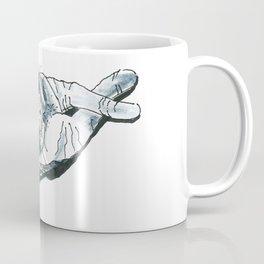 Miu Miu the Cat Coffee Mug
