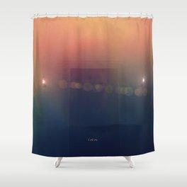 Inn Shower Curtain