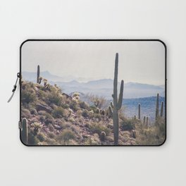 Superstition Wilderness of Arizona Laptop Sleeve