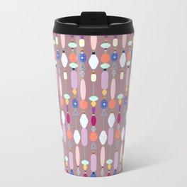 Boho Beads Travel Mug