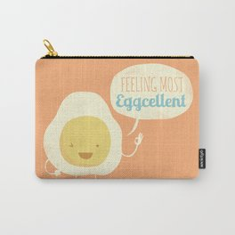 Most Eggcellent Carry-All Pouch
