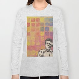 Anthony Long Sleeve T-shirt