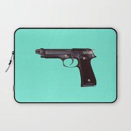 Shoot Something Laptop Sleeve