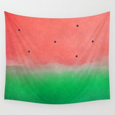 Watermelon Washout #society6 Wall Tapestry