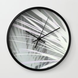 Dragon Tree Wall Clock
