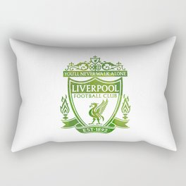 Football Club 13 Rectangular Pillow