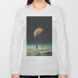 Uncontrol Long Sleeve T-shirt