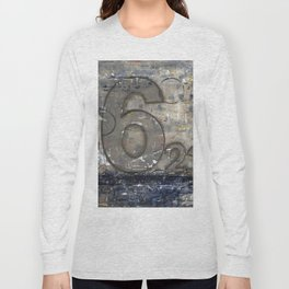 Journey by Number: 6 Long Sleeve T-shirt