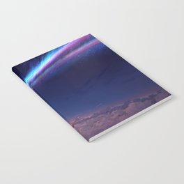 Your Name. Notebook