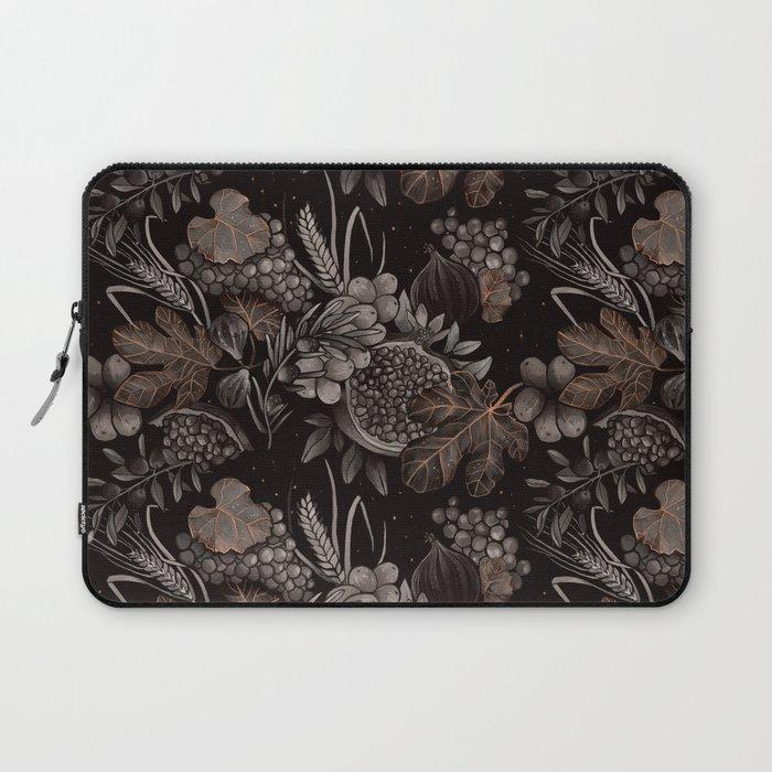 Sacred Species Pattern Laptop Sleeve