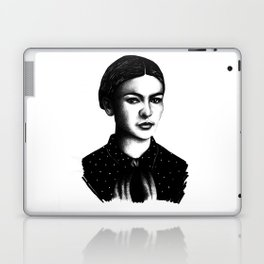 Frida Khalo Laptop & iPad Skin