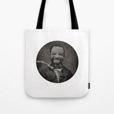 Baronial Indigene No. 2: Chuck Tote Bag