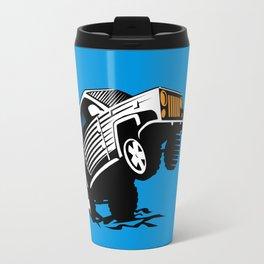4x4 trophy Travel Mug