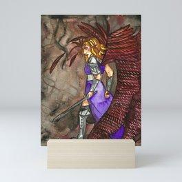 Valkyrie Mini Art Print