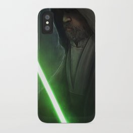 The Last Jedi iPhone Case