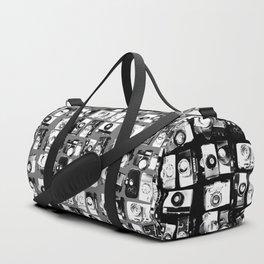 classic cameras Duffle Bag