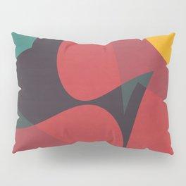 Ancient Cat Pillow Sham