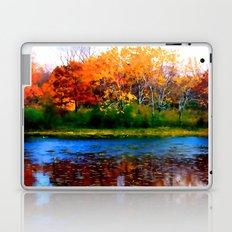 Remember Autumn Laptop & iPad Skin