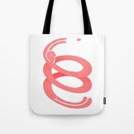 The Leader Tote Bag