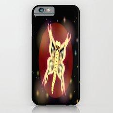 Death Derobed 002 iPhone 6s Slim Case