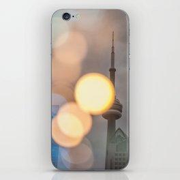 Toronto is Home iPhone Skin