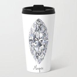 Marquise Travel Mug