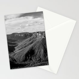 Oberon Mountains Stationery Cards