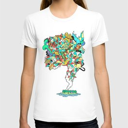 Thick Lucidity T-shirt