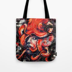 Empress Octo Tote Bag