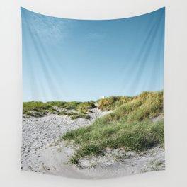 Oregon Coast Beach | PNW Travel Photography Wall Tapestry
