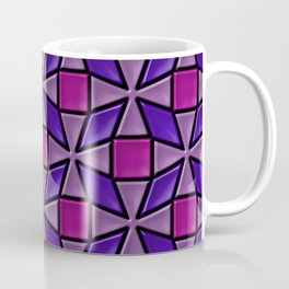 Geometrix 165 Coffee Mug