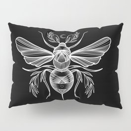 Bee loved Pillow Sham
