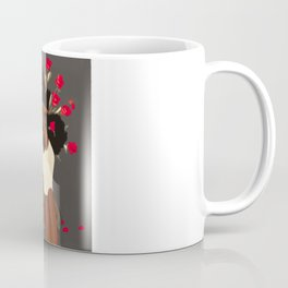 Rose Red Coffee Mug