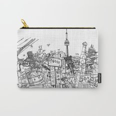 Toronto! Carry-All Pouch