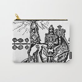 Excalibur the Sword Carry-All Pouch