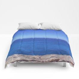 The Ocean Is Calling 2 Comforters
